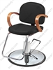 Pibbs 6706 Gianna Styling Chair