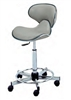Pibbs 745 Butterfly Seat - with Backrest