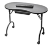 Pibbs 969 JoJo Manicure Table  Stool