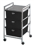 D23 High Capacity Tray - 3 Drawer