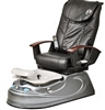 Pibbs PS75-1 Granito Jet Pedi Spa with Shiatsu Massage Chair
