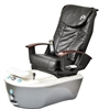 Pibbs PS95-1 Anzio Pedi Spa with Shiatsu Massage Chair