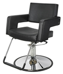 B&S Styling Chair SH-6817