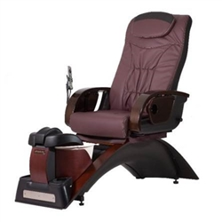 Continuum Simplicity LE Pedicure Spa Chair
