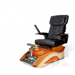 Tiwala HT-245 Pedicure Spa With Human Touch Massage Chair
