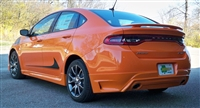 2013-17 DODGE DART CUSTOM