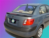 2006-11 HYUNDAI ACCENT CUSTOM