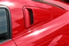 2005-09 FORD MUSTANG WINDOW SCOOPS