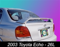 2003-05 TOYOTA ECHO CUSTOM