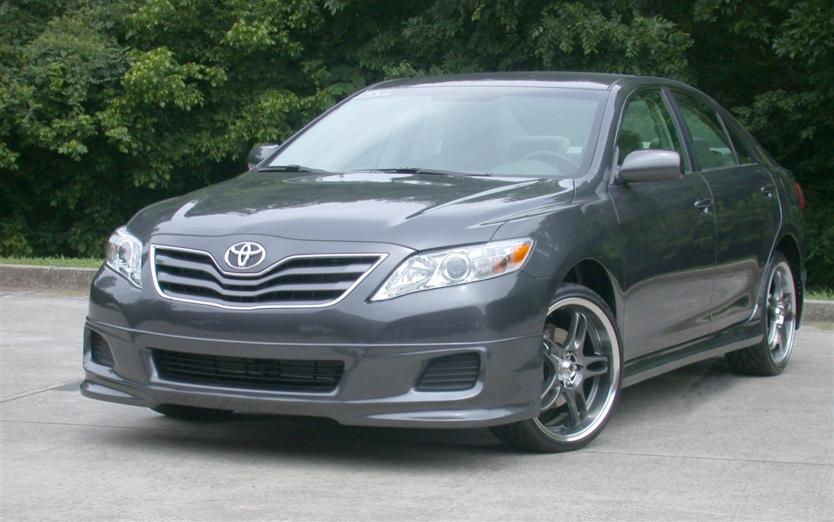 toyota with reliability se sporty camry and quality the fast