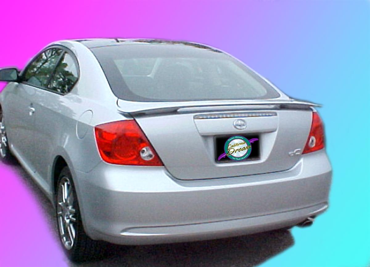 2005 10 Scion Tc Custom