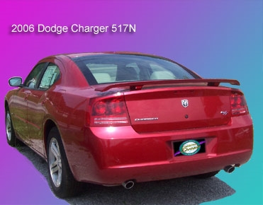 2006-10 DODGE CHARGER CUSTOM