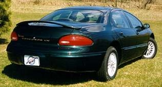 1998-03 CHRYSLER CONCORDE CUSTOM