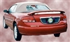 2001-08 CHRYSLER SEBRING CONVERTIBLE CUSTOM
