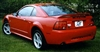 1999-01 FORD MUSTANG OE