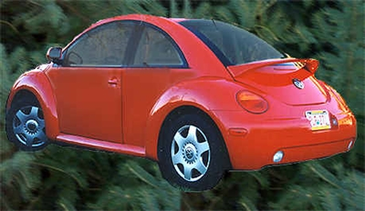 1998-2010 VW BEETLE CUSTOM