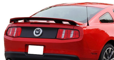 2010-14 FORD MUSTANG 4-POST