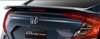 2016-19 HONDA CIVIC 4DR RS STYLE