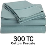 300TC Round Sheet Set