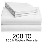 100% Cotton Round Sheet Set