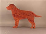 Labrador Retriever Puzzle