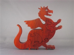Dragon - Large