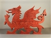 Welsh Dragon Puzzle