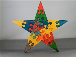 Star Puzzle