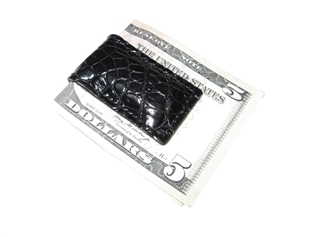 Alligator Magnetic Money Clip