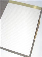 662 Writing Pad Refill - Letter Size