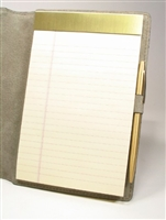 665 Writing Pad Refill - Junior Size