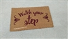 Your Personalized Custom Indoor Coir Doormat - Your design idea/image by Killer Doormats