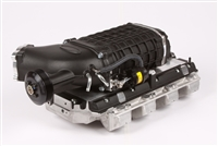 GMC Sierra, Chevrolet Silverado L83 5.3L V8 Direct Injection Radix Supercharger System