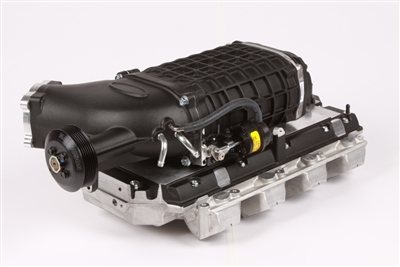 GMC Sierra, Chevrolet Silverado L86 6.2L V8 Direct Injected Radix Supercharger System