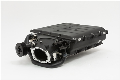 Chevrolet Camaro ZL1 LT4 6.2L V8 Heartbeat Supercharger System (No Calibration)