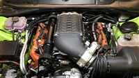 Dodge Hellcat 6.2L V8 HEMI Supercharger System (Stage 2)