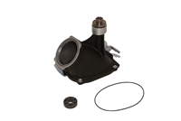 S/A 102mm Inlet and Barbs, Radix Max
