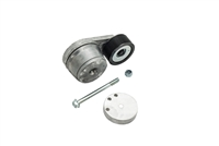 Tensioner upgrade for Radix Kits