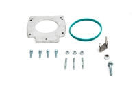 S/A Throttle Body Adapter, TVS LS1 GTO