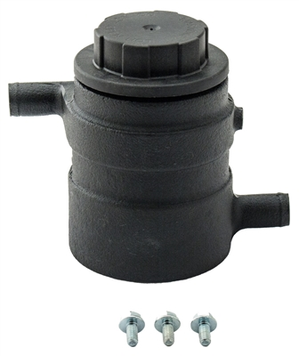 Reservoir and Cap ( without bleed fitting)