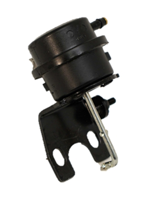 Magnuson By-Pass Actuator Valve with Hardware 4th Gen Right, Port Up, .035 Orifice