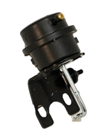 Magnuson By-Pass Actuator Valve With Hardware 4th Gen Right, Port Out, .035 Orifice