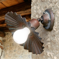 Civetta Adjustable Ceiling or Wall Mounted Interior Spot Light by Aldo Bernardi