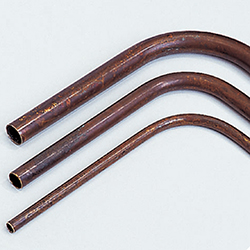 Item: CUR Curved Conduit Bend by Aldo Bernardi