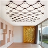 Item: SR/../.. I Rombi Modular Lighting System by Aldo Bernardi