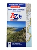 A-Z Adventure Map - South Devon