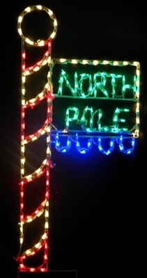 North Pole Flag