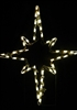 Nativity Star Small Hanging