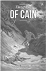 Offering of Cain Booklet