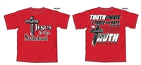 Red OSA Truth Shirt